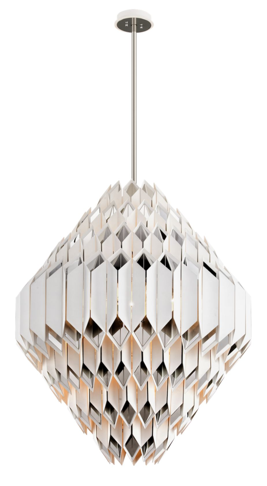 Hinkleys Lighting Factory 17 Luource Luxe Magazine