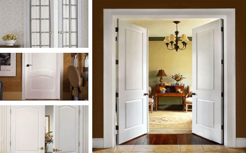 Interior Doors Western Pacific Building Materials Luxesource