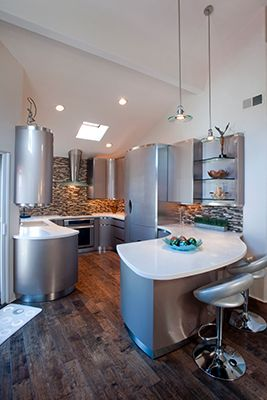 Superb According To Owner And President Rick Fahmie, Kitchen Expou0027s Primary Goal  Is To Provide Quality Materials, Attention To Detail, Superior Design, ...