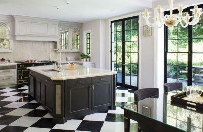 COOPER PACIFIC KITCHENS