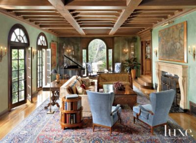 8 Must Have Interior Design And Style Books | Features   Design Insight  From The Editors Of Luxe Interiors + Design