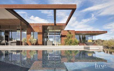 Scenic Sonoran Desert Home