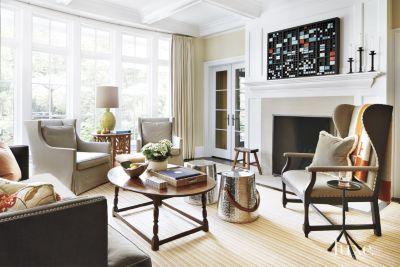 Luxe interiors design new york