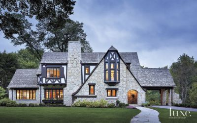 Cotswold house designs