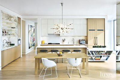7 UltraLuxe Kitchen Bath Essentials Features Design Insight