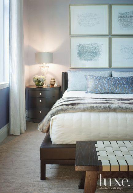 Master Bedroom Floor Lamp