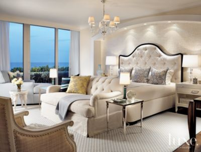 A Contemporary Palm Beach Condo With Soft Clean Lines Luxe