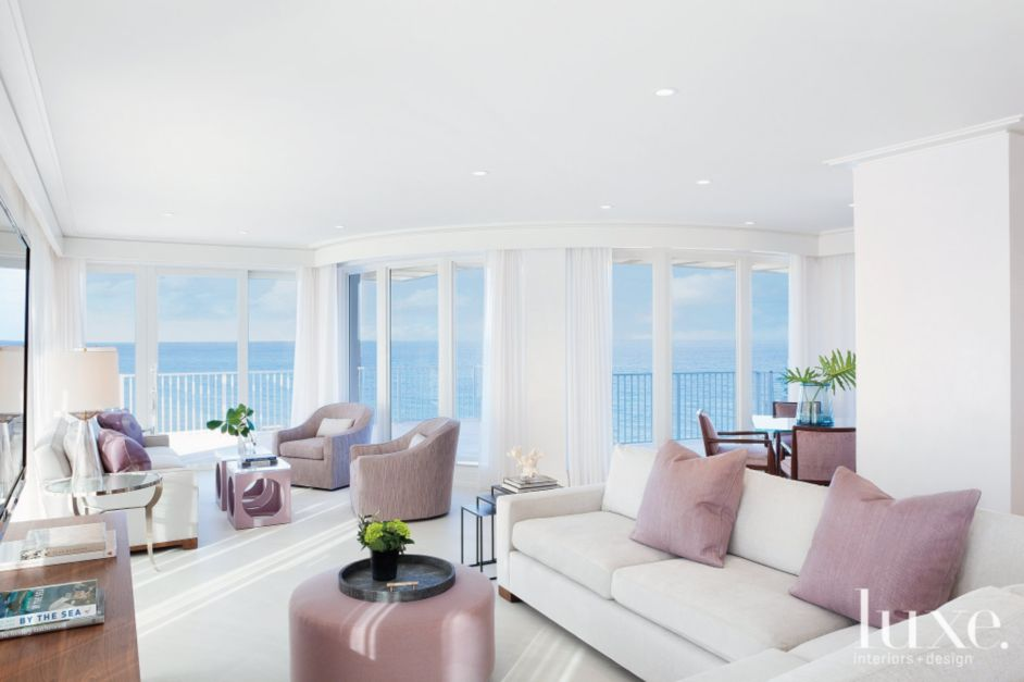 Luxe Interiors And Design Palm Beach