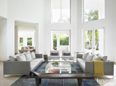Vibrant Modern Miami Home