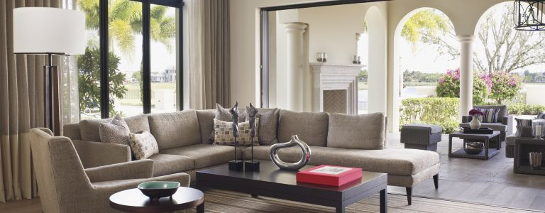 A Contemporary Mediterranean-Inspired Delray Beach Home | Features ...