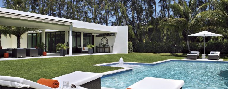 A Modern Glass-Ensconced Boca Raton Oasis   Features - Design ...