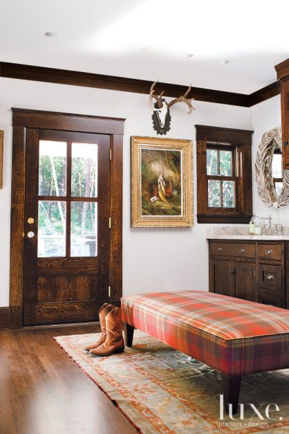 White Mountain Master Bath Luxe Interiors Design