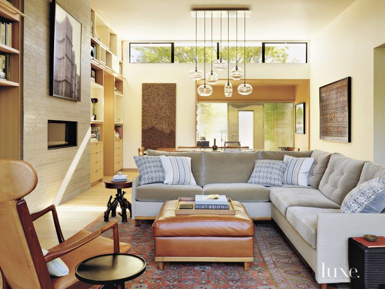 Inside 13 Design Experts\' Own Homes | Features - Design Insight ...