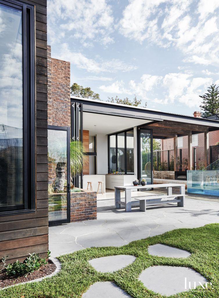 7 Indoor-Outdoor Kitchen and Bath Design Ideas   Features - Design ...
