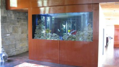 Bon Living Art Aquatic Design