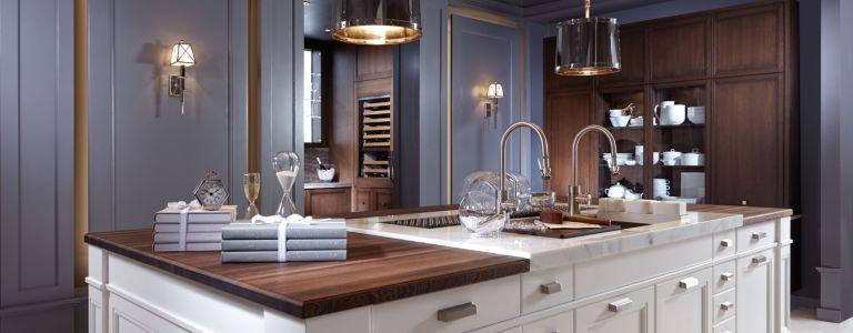 DOWNSVIEW KITCHENS | KITCHEN + BATH MIAMI | Features - Design ...