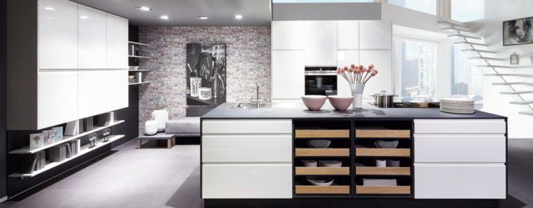 Nobilia Kitchen Bath Miami Features Design Insight From The