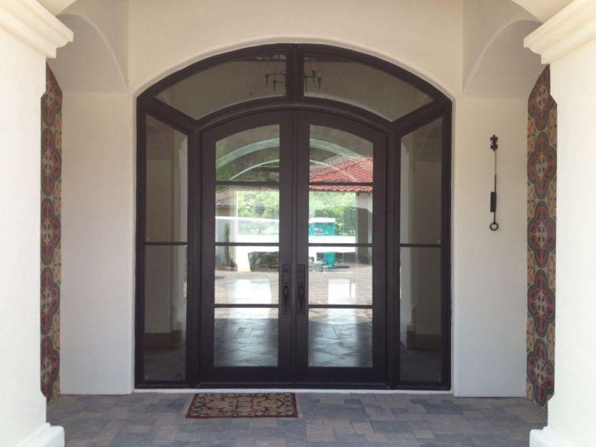 Metal And Glass Door Cantera Doors Austin Luxesource Luxe