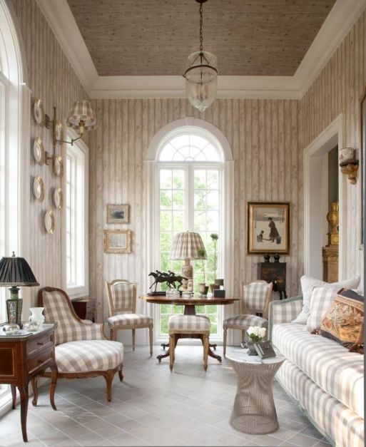 Michael J Siller Interiors 3 Luxesource Luxe Magazine The Luxury Home Redefined