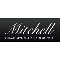 Mitchell Exclusive Billiard Designs