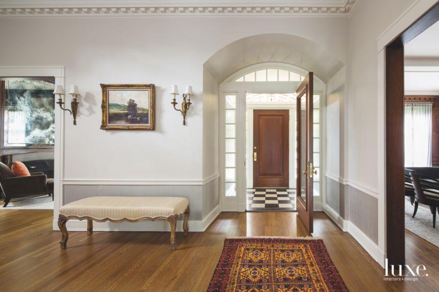 interior design cover features design insight from the editors of luxe interiors design
