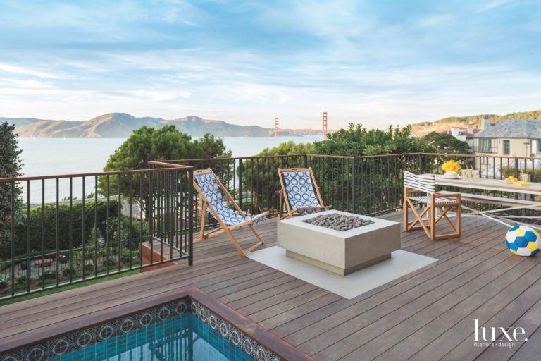 Modern Outlook In San Francisco Luxe Interiors Design