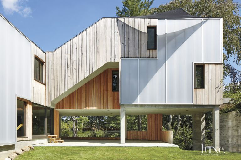13 Uses of Honest Architecture in Residential Design   Features ...