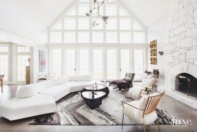 A Hudson Valley Home Pioneers A Fresh Natural Design Scheme