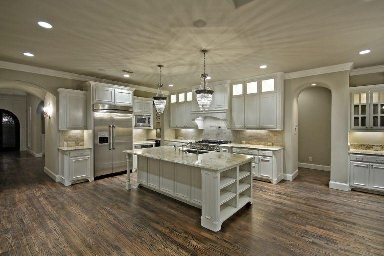 Northcrest Kitchen, Veranda Fine Homes.JPG | LuxeSource | Luxe ...
