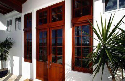 Old World Door 5