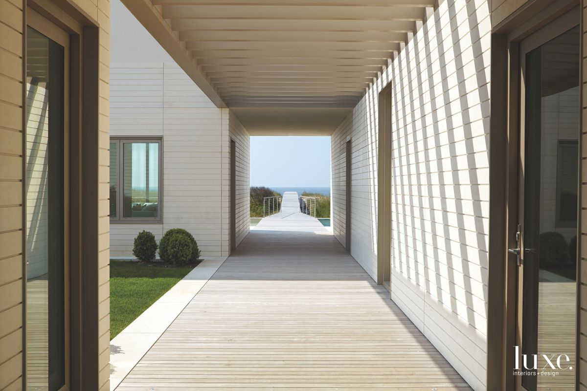 On The Waterfront in Quogue