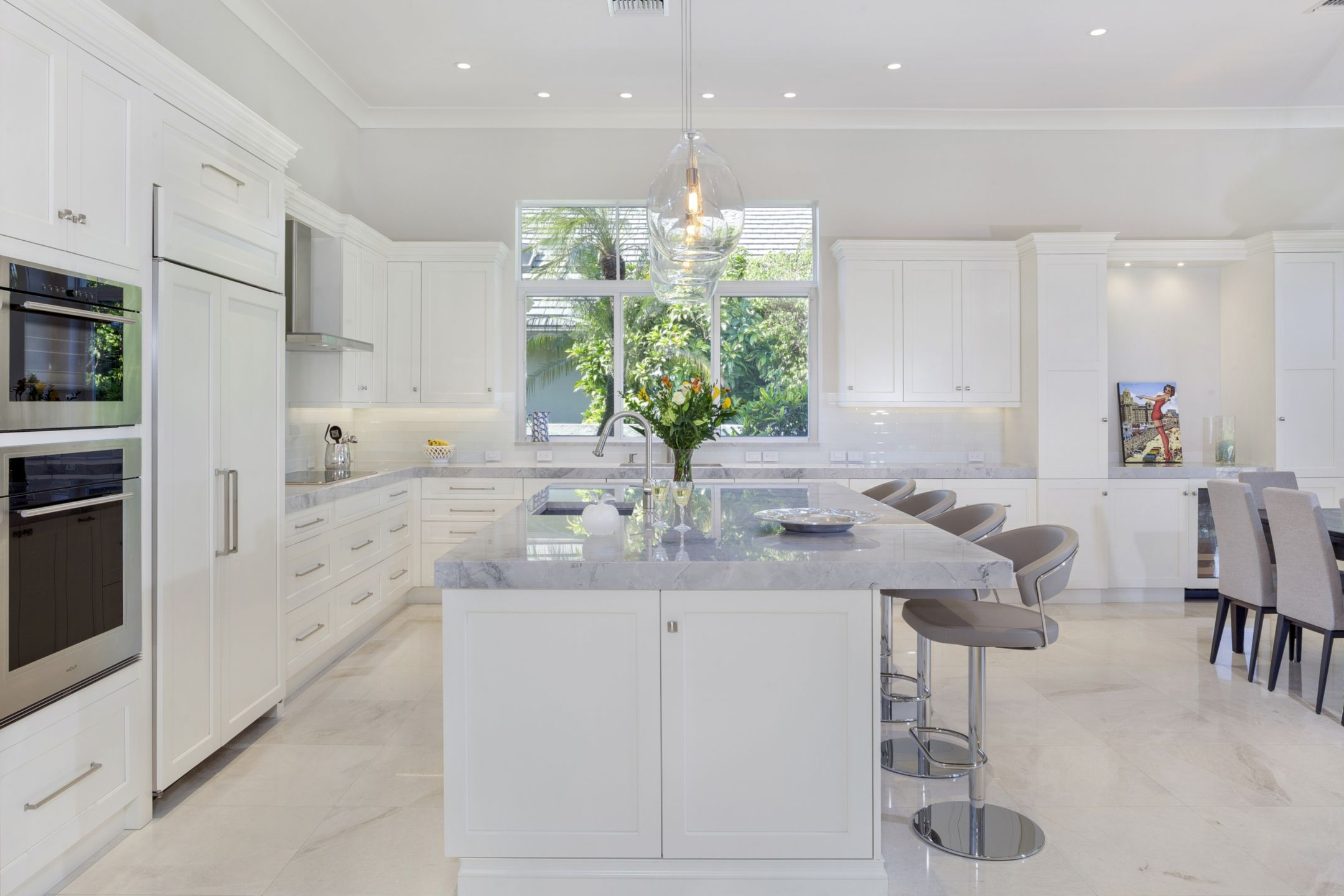 The Place For Kitchens And Baths Luxe Interiors Design