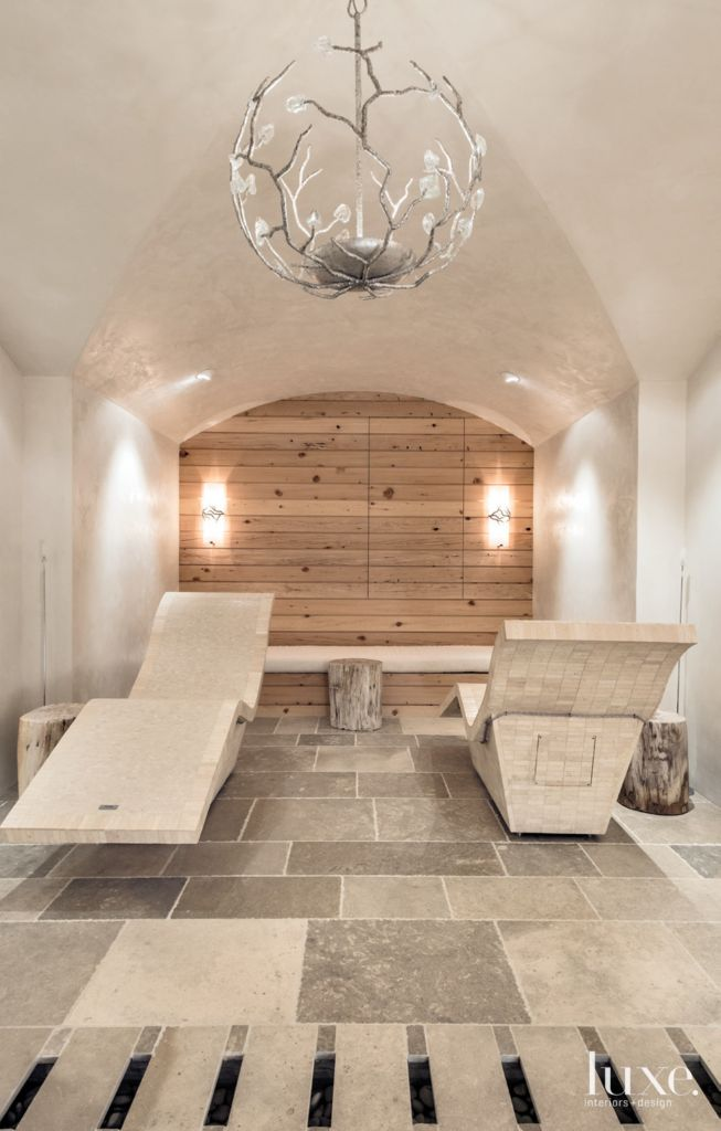 20 Luxurious Home Amenities | Features - Design Insight from the ...