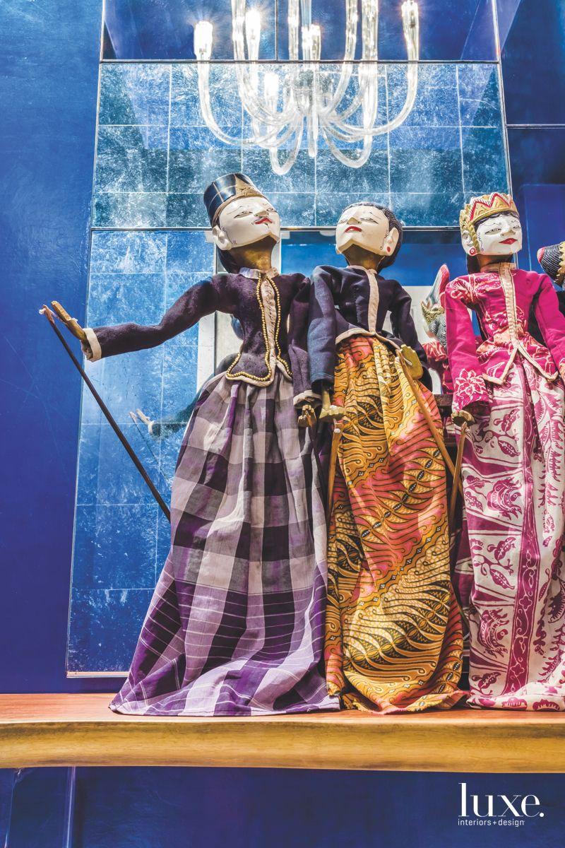 Folk Dolls from Worldly Travels