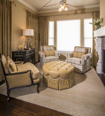 Interior By Feathers Fine Custom Furnishings