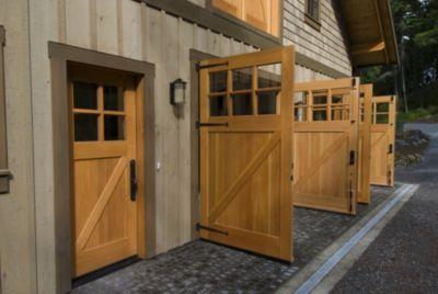 Real Carriage Door Company 56