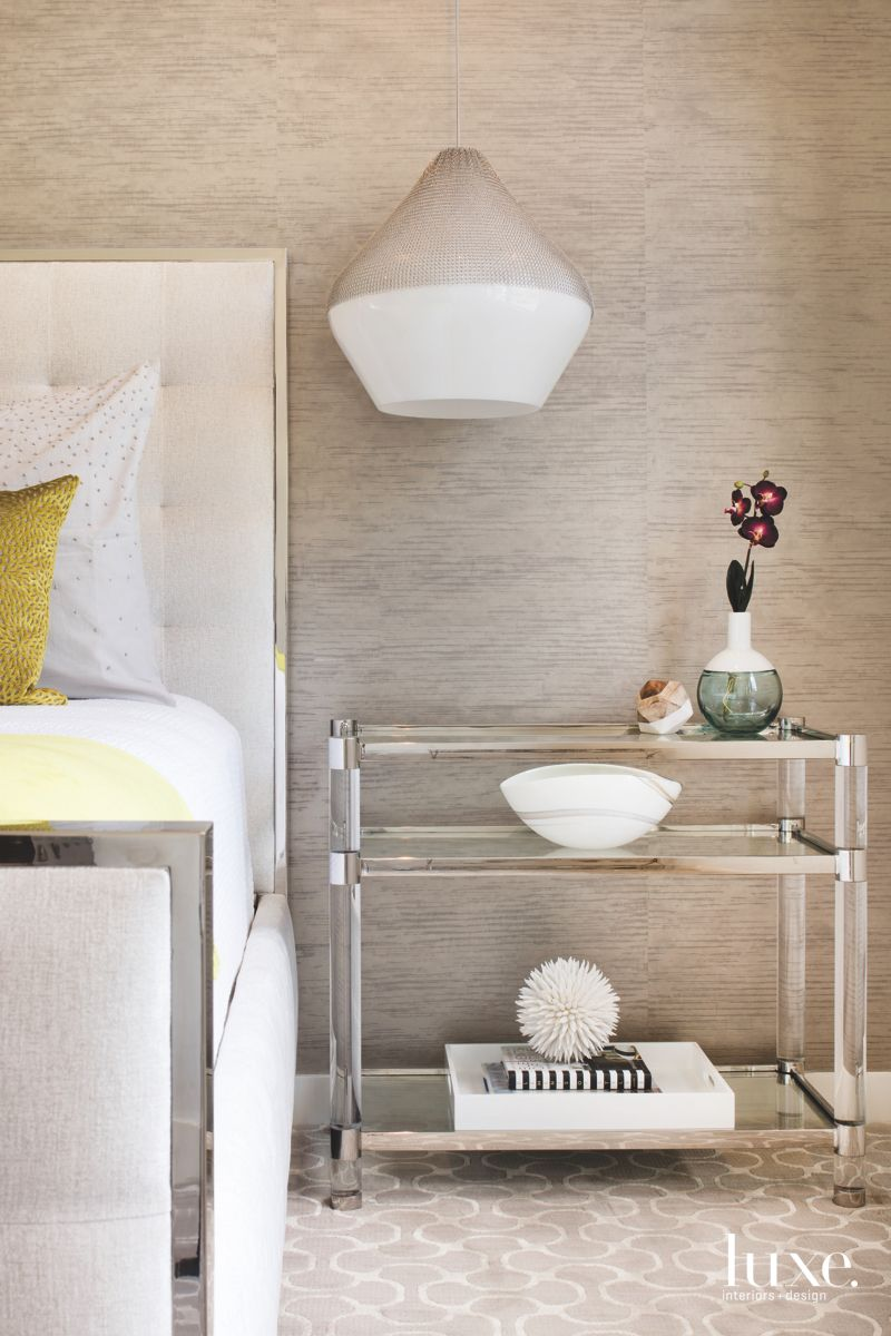 Hotel-Like Guest Bedroom Aesthetic
