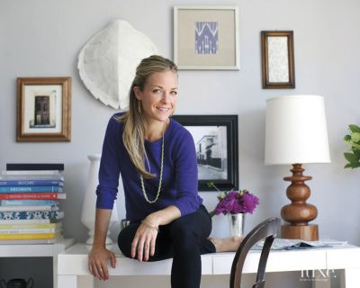 The Designer Lauren Nelson Features Design Insight from the