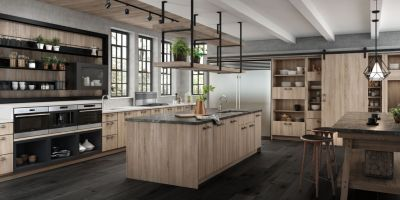 Beau SAN FRANCISCO | THE WELL DESIGNED KITCHEN AND BATH