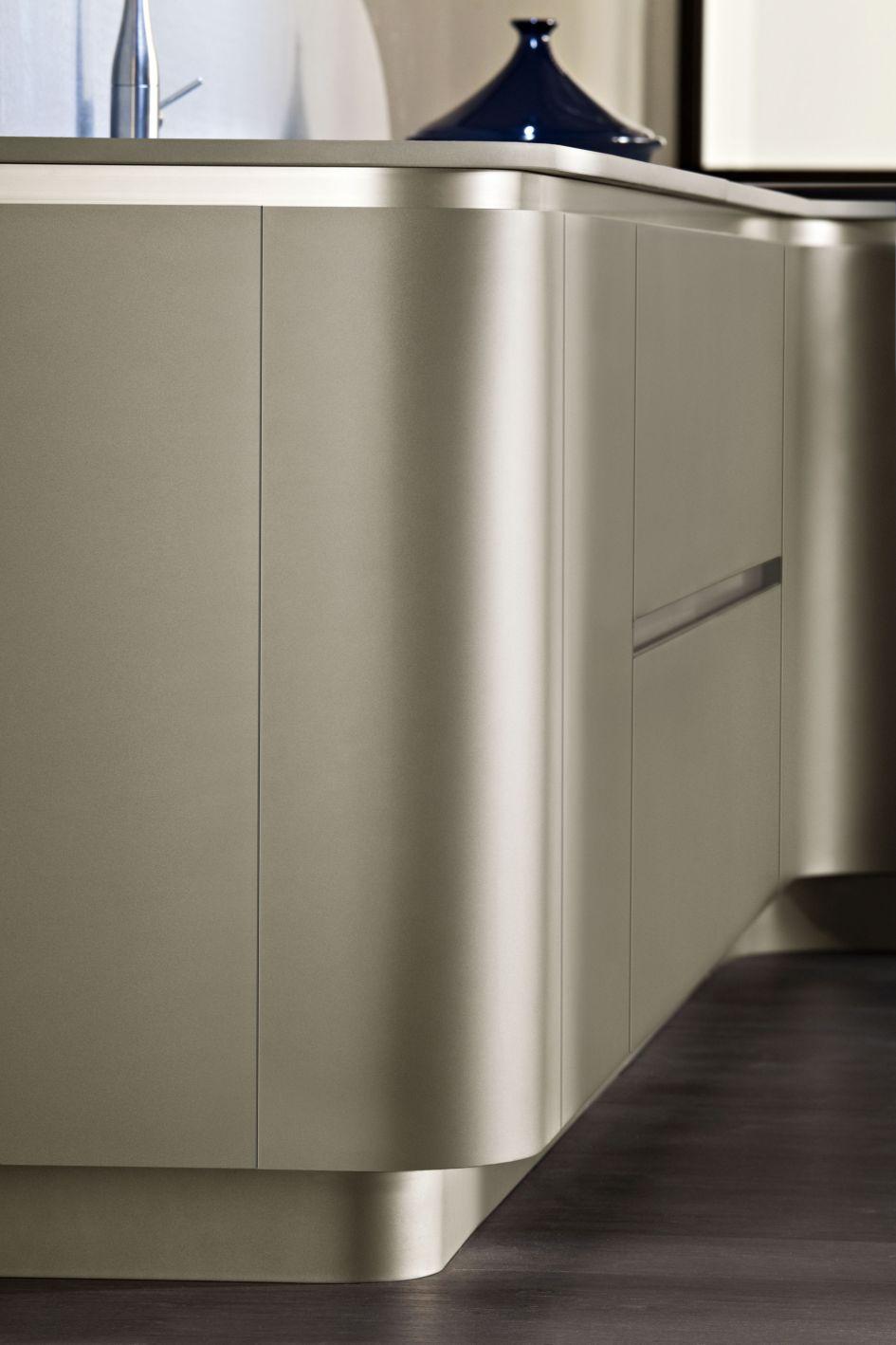 Snaidero OLA 20 11 - Luxe Interiors + Design
