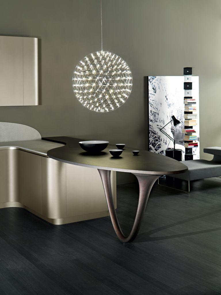 Snaidero OLA 20 12 | LuxeSource | Luxe Magazine - The Luxury Home ...