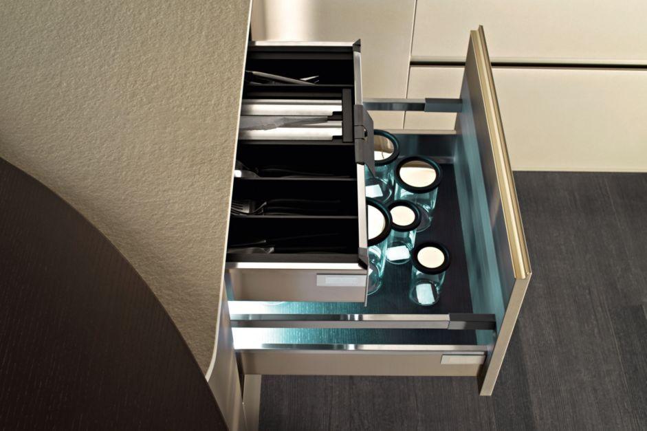 Snaidero OLA 20 15 - Luxe Interiors + Design