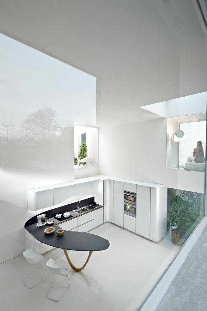 Snaidero OLA 20 2 - Luxe Interiors + Design