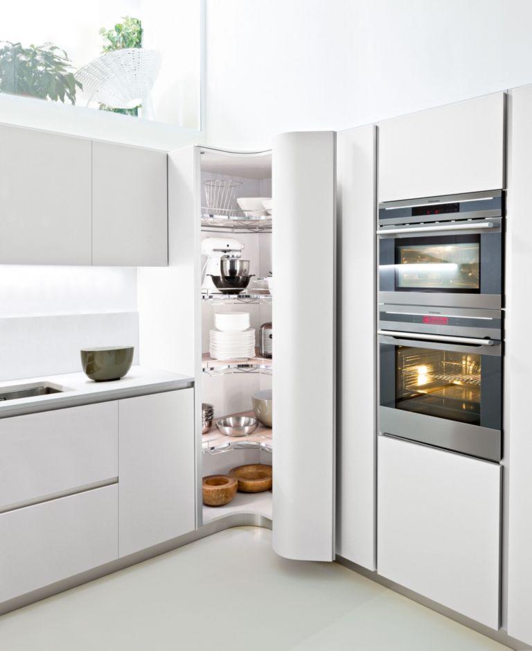 Snaidero OLA 20 8 - Luxe Interiors + Design