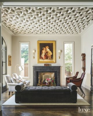 & Features - Design Insight from the Editors of Luxe Interiors + Design