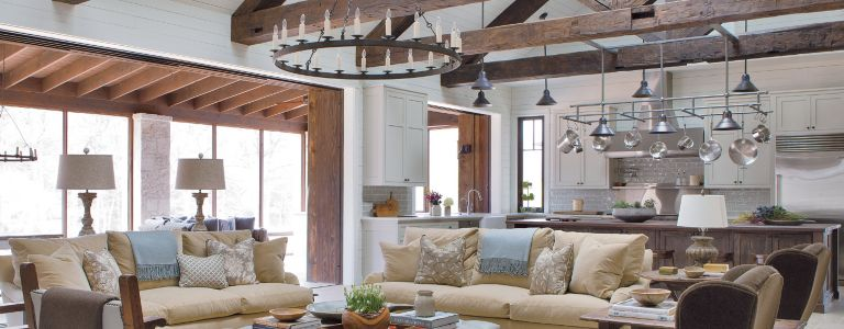 Hill Country Interiors