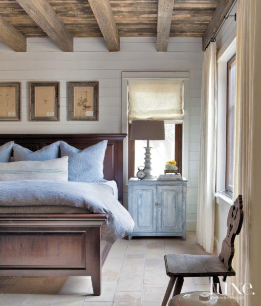 Farmhouse Bed Linens