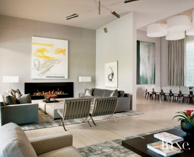 A Modern Dallas Home With Museum-Style Interiors & A Modern Dallas Home With Museum-Style Interiors | Features - Design ...