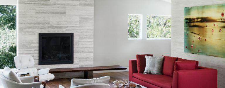 A Modern Light Filled Austin Home