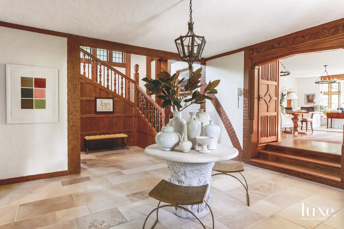 Portland Period Home